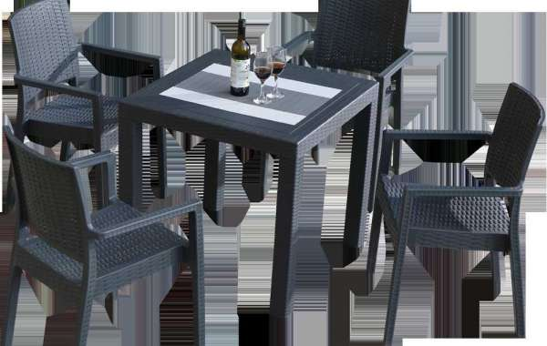 Consider These Factors before Buying Outdoor Rattan Set