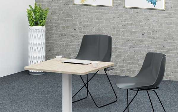How is The Experience of Standing Office Desk