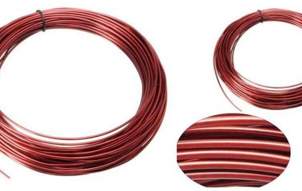 What Is the Difference between Copper Wire and Aluminum Wire